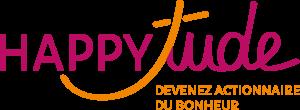 logo HAPPYtude