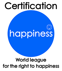 certification happiness